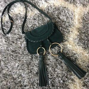 SEE BY CHLOE Crossbody Mini Tassel Bag